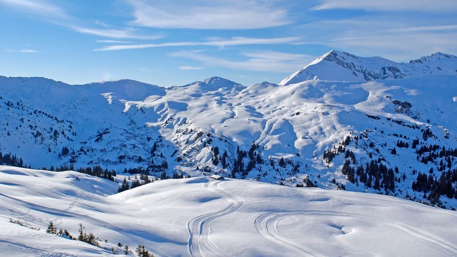 Adelboden Lenk Book Apartments And Chalets With Ski Suisse Com